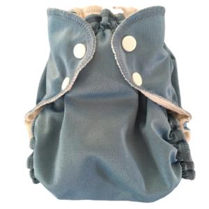 culotte applecheeks bleu gris