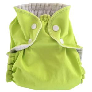 culotte applecheeks citron vert