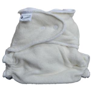 Couche Lulu Dodo Bambou XL (12 à 20kg) – idéale nuit