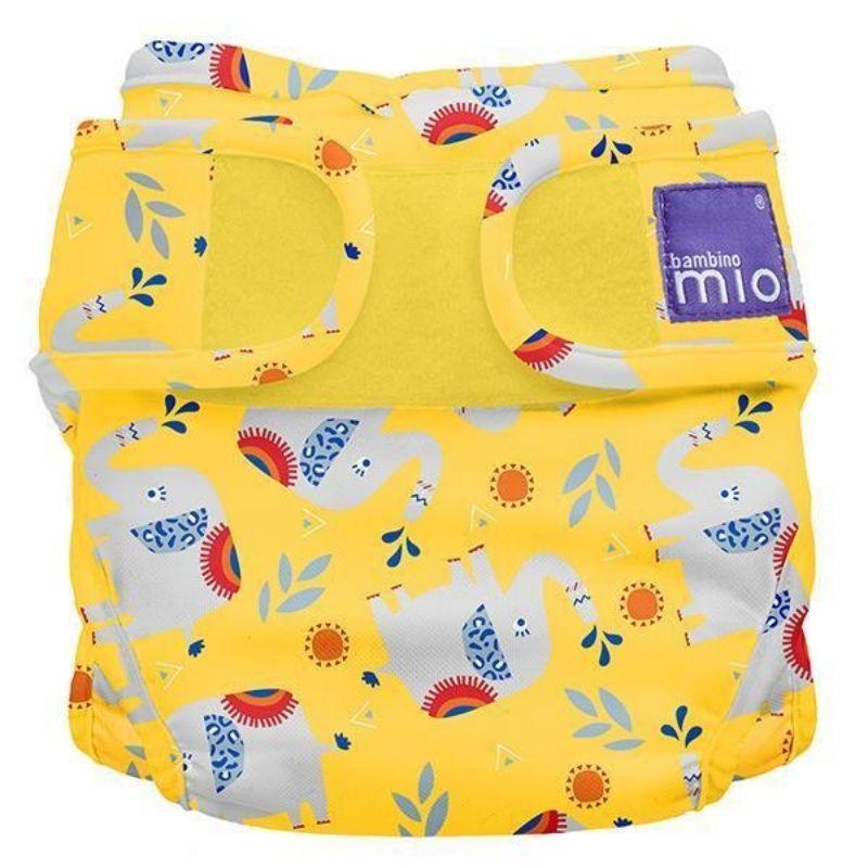-9 kg tigre tango mioduo couche tout-en-deux taille 1 Bambino Mio