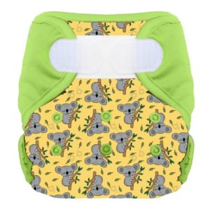 lot culotte plus insert bum diapers TE2
