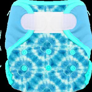 culotte et insert Shibari couche lavable TE2 bum diapers