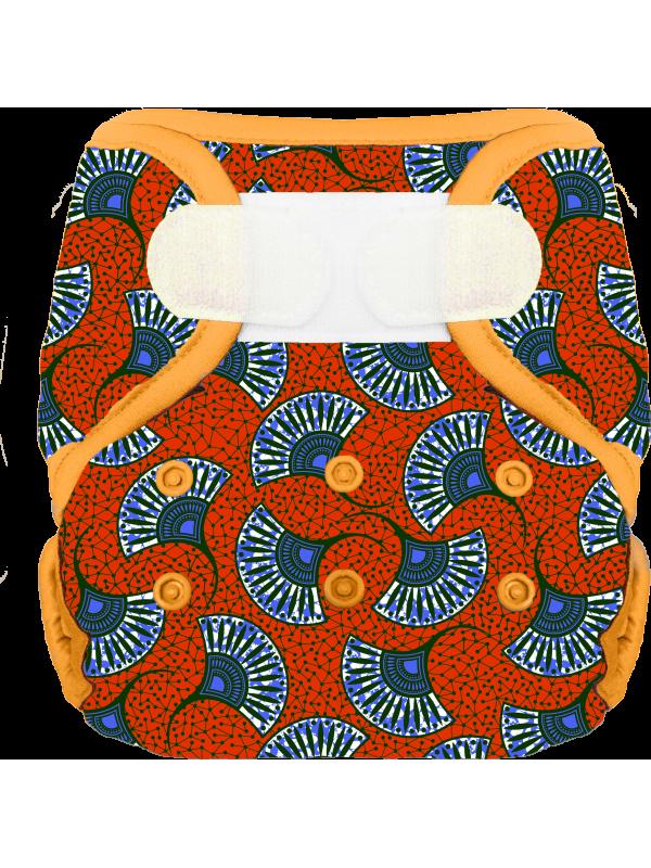 culotte et insert Umwana couche lavable TE2 bum diapers umwana